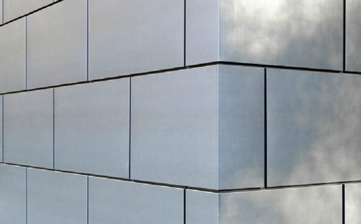 Curtain Glazing Panels