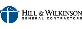 Hill Wilkinson